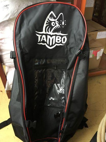 Tambo bag bez koliesok predna strana