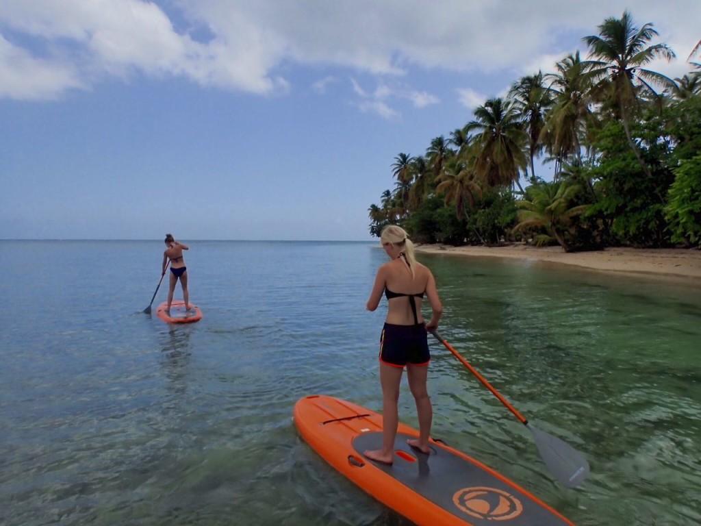Tobago's beautiful Beaches