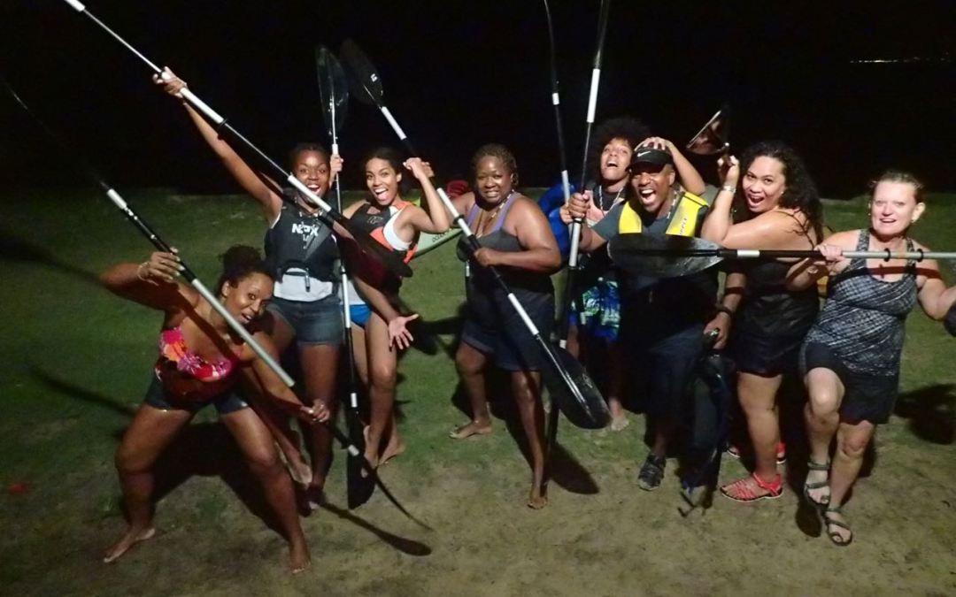 Bioluminescence Tour Tobago