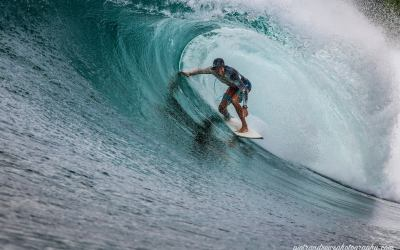 Surfing Lessons in Tobago