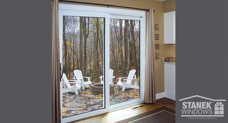 patio doors project photo gallery