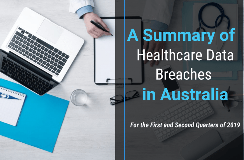data breaches in Australia