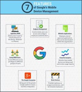 google mdm