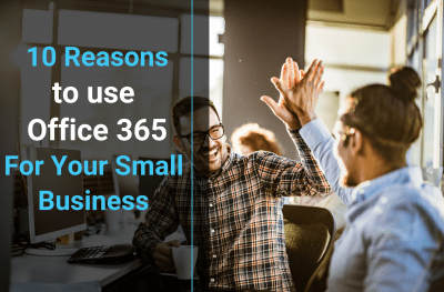 office 365 for small business