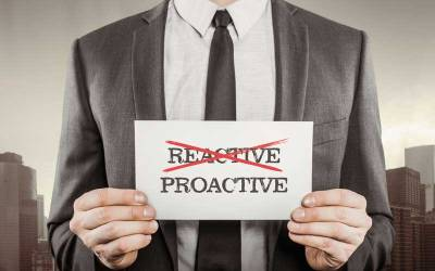 Proactive IT vs Reactive IT: What's best for your Businesses IT?