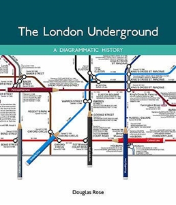 London Underground Diagrammatic History