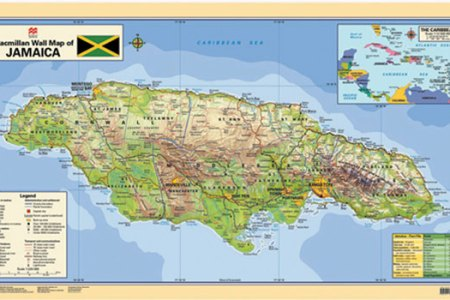 map in jamaica » Meubles Wallpaper | Full Meubles Wallpaper