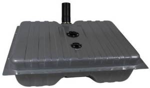 69  70 Ford Mustang Fuel Injection Ready Fuel Tank, 22