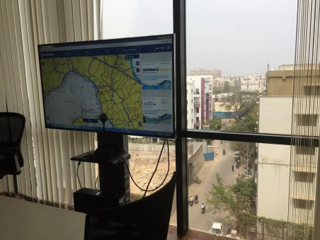Hyderabad Office