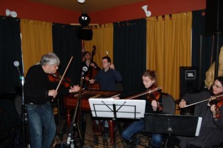 L'Orchestre tzigane de Montréal