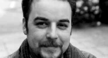 Stefan Psenak, écrivain... et candidat aux élections municipales dans Gatineau!