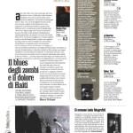 Zombi Blues dans Repubblica XL