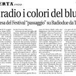 Zombi Blues dans Liberta di Piacenza-1