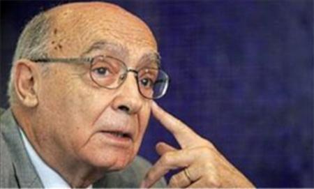 Jose Saramago, Nobel de littérature 1998