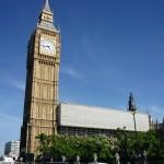 Londres au Soleil 1