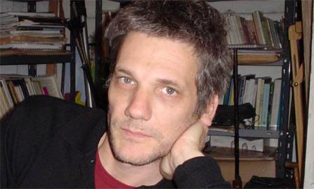 L'écrivain argentin Alan Pauls, auteur d'Histoire des cheveux