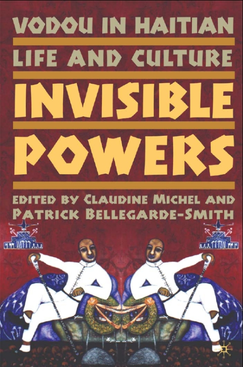 Invisible Powers
