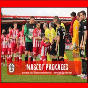 Mascot Packages