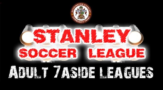 Stanley Soccer League Image