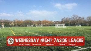 Wednesday League