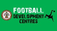 Football Development Centre Returns 24th April