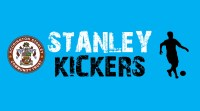 Give Stanley Kickers a go!