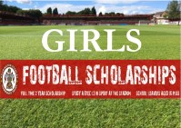 BTEC Sport Course for Girls