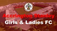 Accrington Stanley Ladies – Open Training Sessions