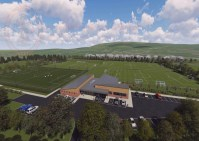 Sports Hub Plans Approved