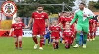 Accrington Stanley Mascot Packages 2018/19