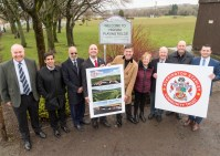 Sports Hub Request Submitted to Fields in Trust