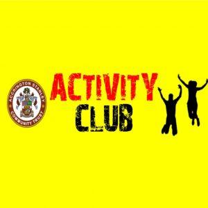 Activity Clubs