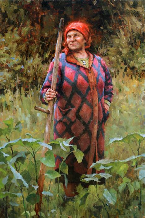 Stanislav Prokopenko Russian Fine Art Painter