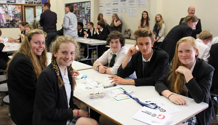 Young Enterprise Case Study 2