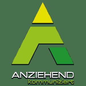 Logo ANZIEHEND GmbH