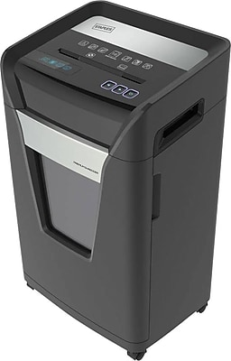 Staples 16 Sheet Micro Cut Shredder SPL TMC162A CA