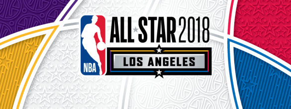 Resultat d'imatges de nba all star 2018