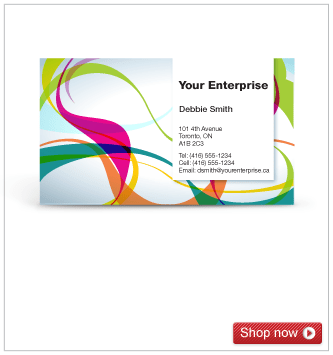 Staples Brand Business Cards Template 23 Staples