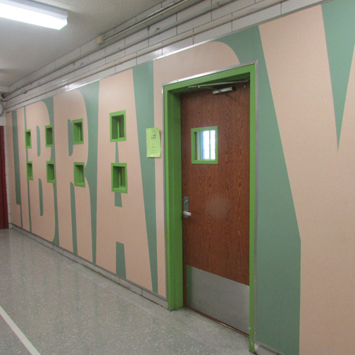 Education Beat: PS 15 is now a magnet school, by Kimberly Gail Price ...