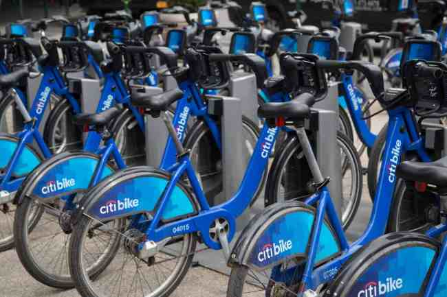 Discounted Citi Bike membership available for NYCHA residents, by Nathan Weiser