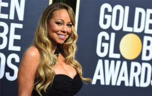 JORDAN STRAUSS/INVISION/ASSOCIATED PRESS                                 Mariah Carey returns to perform again in Hawaii after a four-year absence.