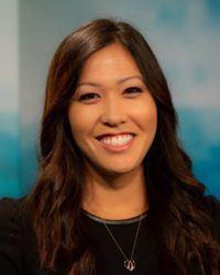 COURTESY BRANDI HIGA                                 Brandi Higa has left KITV to join Honolulu Mayor Kirk Caldwell's office.