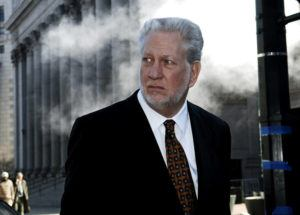 ASSOCIATED PRESS                                 Former Worldcom CEO Bernard Ebbers exits Manhattan federal court in New York in 2006. Ebbers, the former top executive sentenced to 25 years in prison in one of the largest corporate accounting scandals in U.S. history was ordered freed from prison this week for medical reasons.