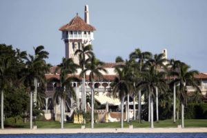 ASSOCIATED PRESS                                 The Mar-a-Lago resort owned by President-elect Donald Trump, seen in Nov. 2016, in Palm Beach, Fla. There was an unspecified incident involving the Secret Service at Mar-a-Lago club in Florida, but authorities would not say, Tuesday, what happened.