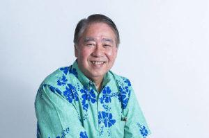 STAR-ADVERTISER / July 17                                 Dr. Mark Mugiishi is the new president and chief executive officer of HMSA.