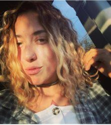 COURTESY HAWAII ISLAND POLICE                                 Megan May Funderburk, 24, was last seen near Wainaku Scenic Point on Sunday.