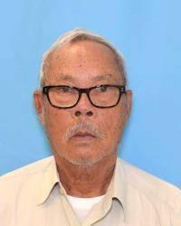 COURTESY CRIMESTOPPERS HONOLULU                                 Steven Luong