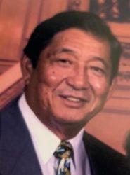COURTESY PHOTO                                 Former Kauai state Rep. Dennis R. Yamada.