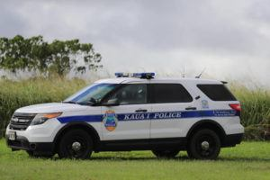 JAMM AQUINO / 2019                                 Kauai police have arrested three people for violating a 14-day quarantine order.