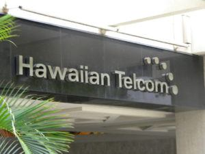 COURTESY HAWAIIAN TELCOM